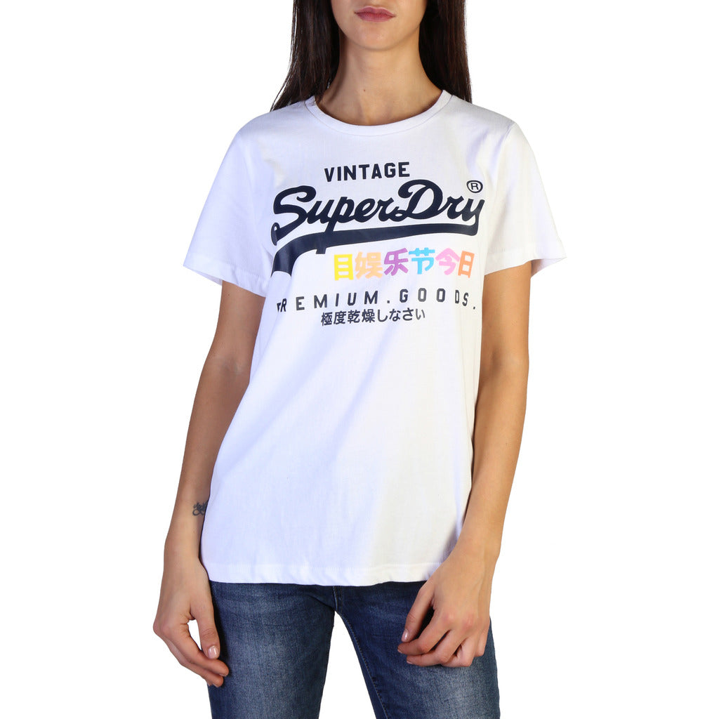 Superdry G10306AU T-shirts