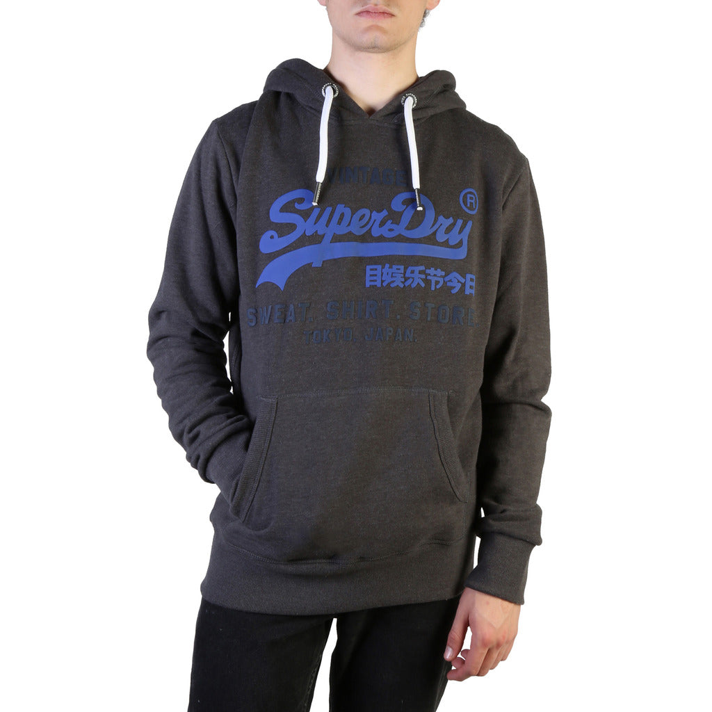 Superdry M20004NS Sweatshirts