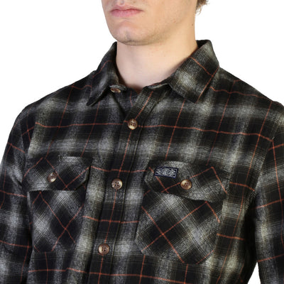 Superdry M4000003A Shirts