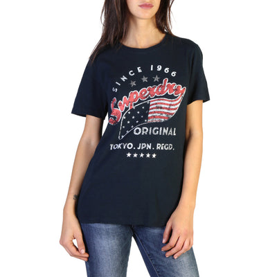 Superdry W1000002A T-shirts