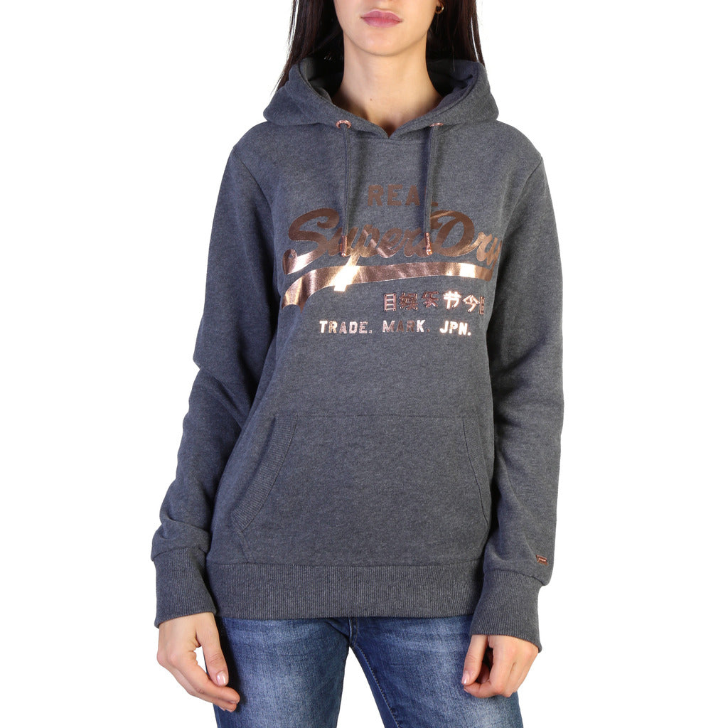 Superdry W2000059A Sweatshirts