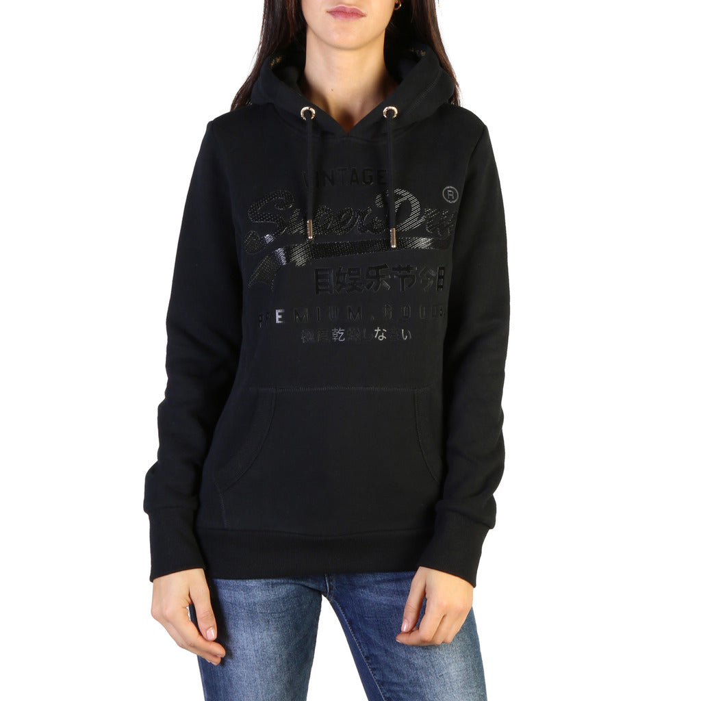 Superdry W2000073A Sweatshirts
