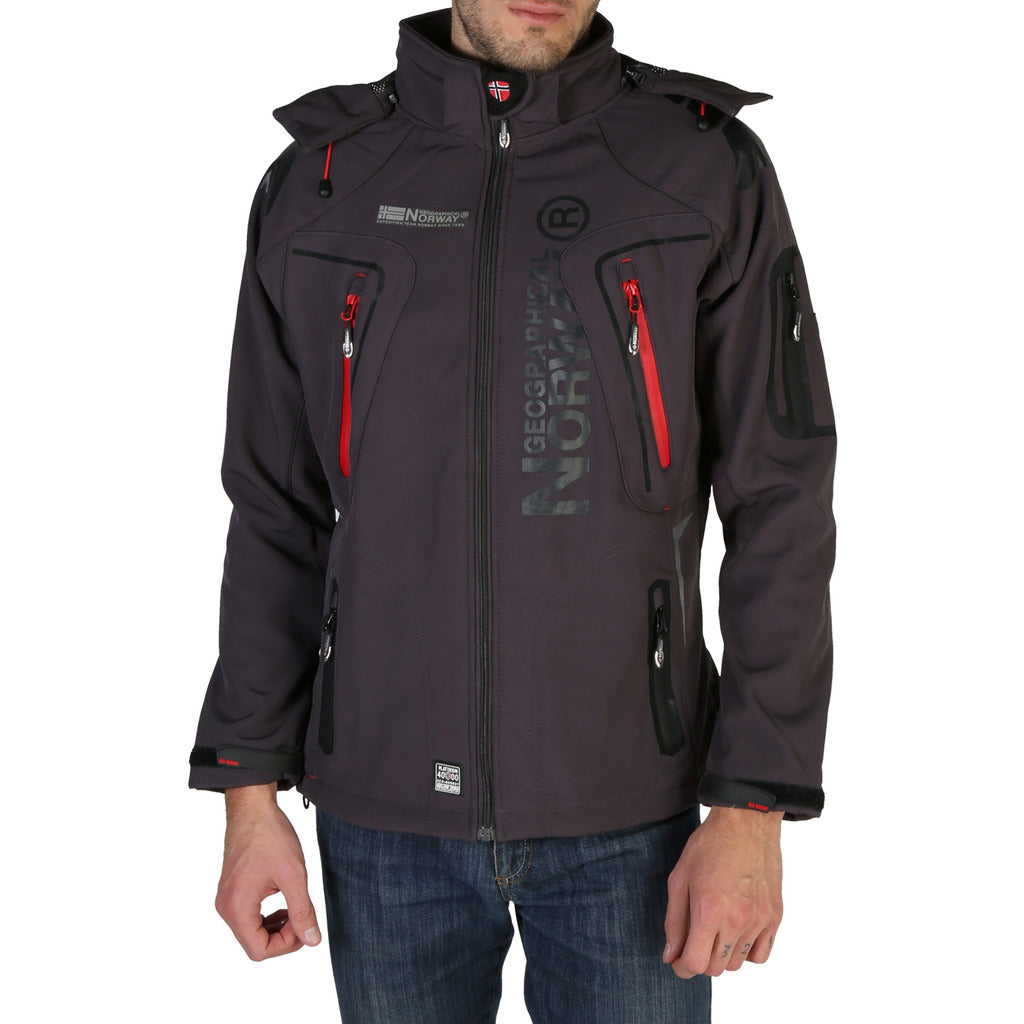 Geographical Norway Turbo_man Jackets