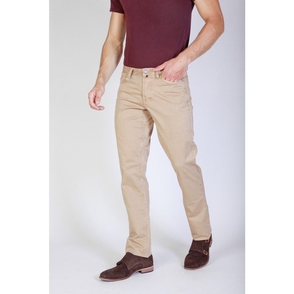 Jaggy J1883T812-1M Trousers