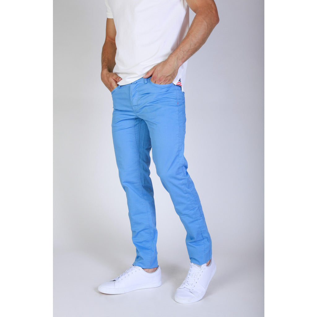 Jaggy J1883T812-Q1 Trousers