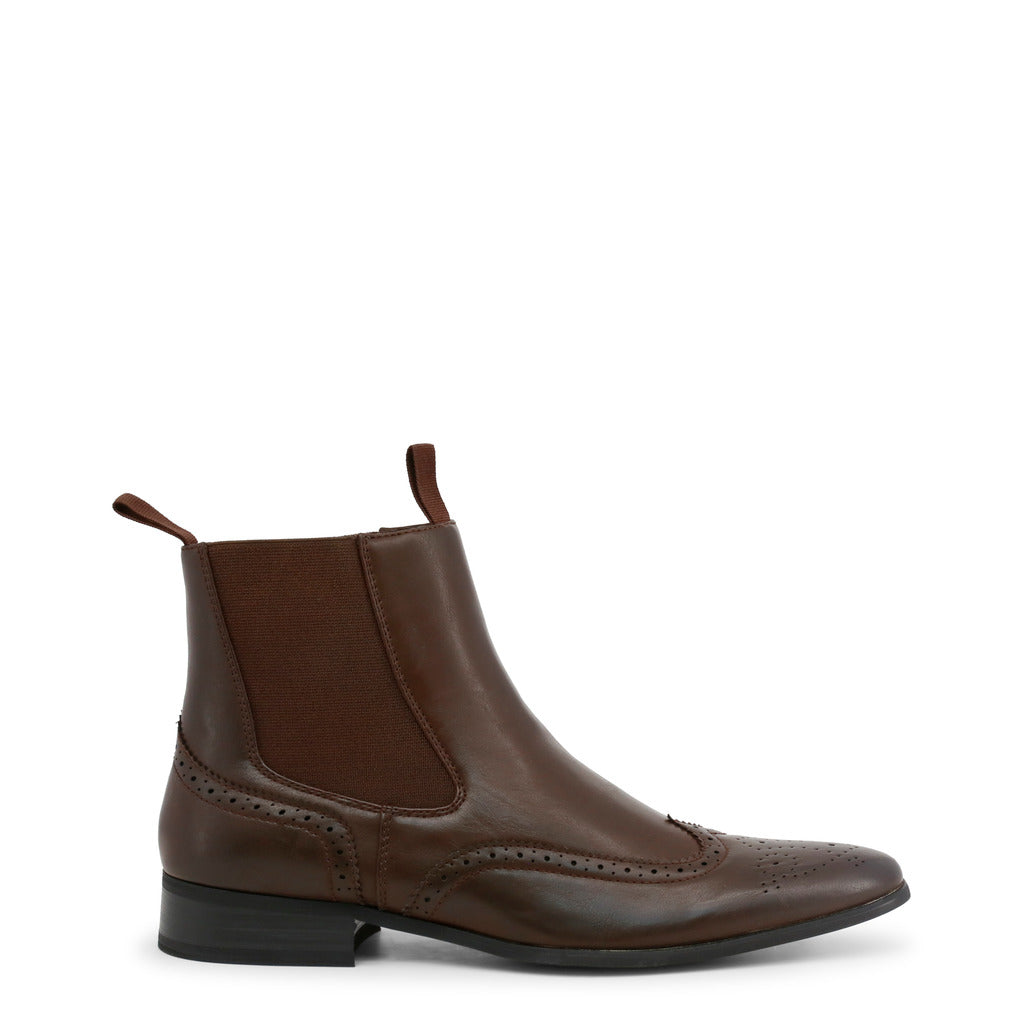 Duca di Morrone RUDOLPH Ankle boots