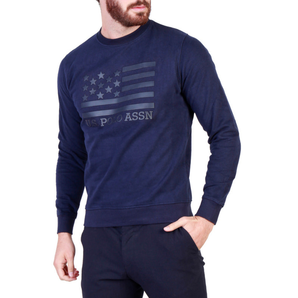 U.S. Polo Assn. 43486_47130 Sweatshirts