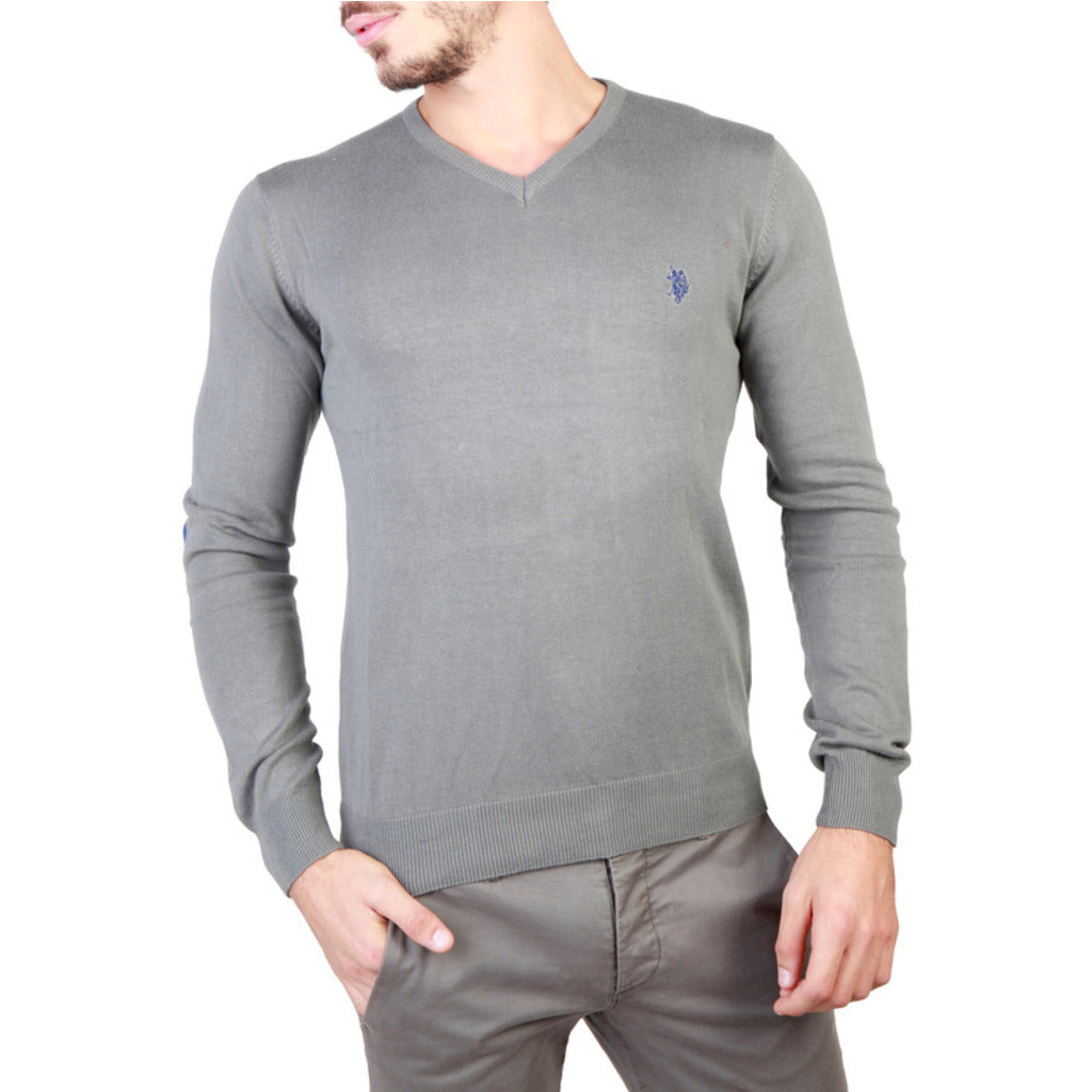 U.S. Polo Assn. 49809_50357 Sweaters