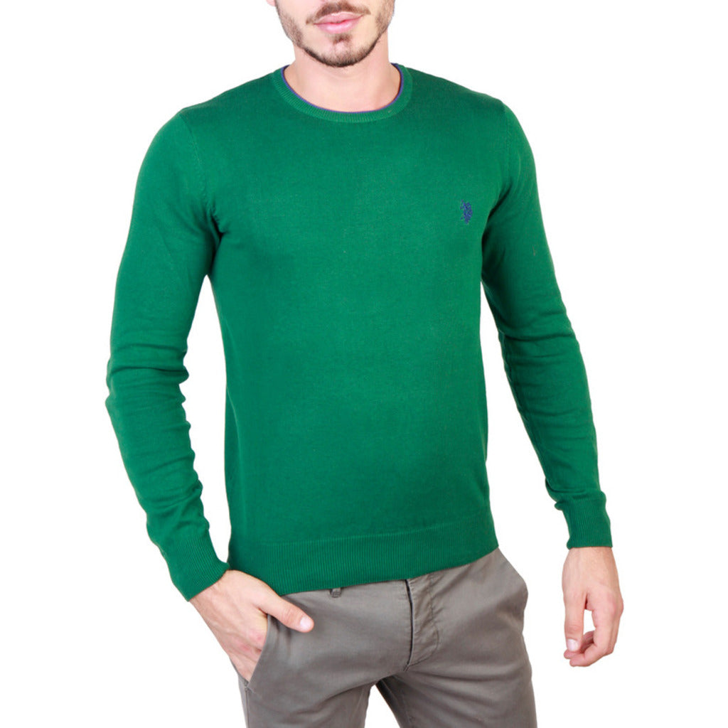 U.S. Polo Assn. 49810_50357 Sweaters