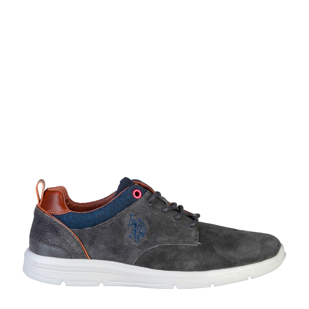 U.S. Polo Assn. WALDO4004W7 Lace up