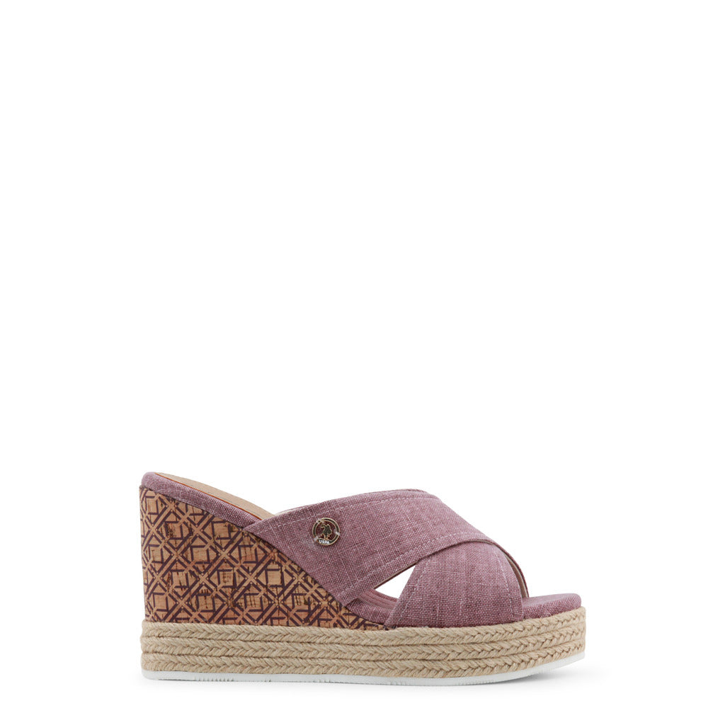 U.S. Polo Assn. FIAMA4043S8_T1 Wedges