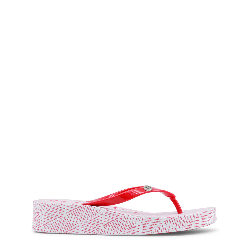 U.S. Polo Assn. FILLY4215S8_G1 Flip Flops