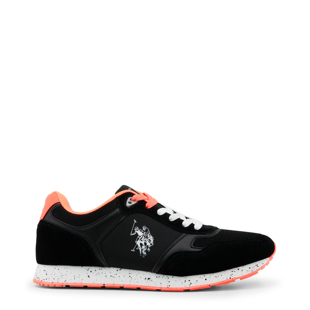 U.S. Polo Assn. FLASH4060S8_LT1 Sneakers