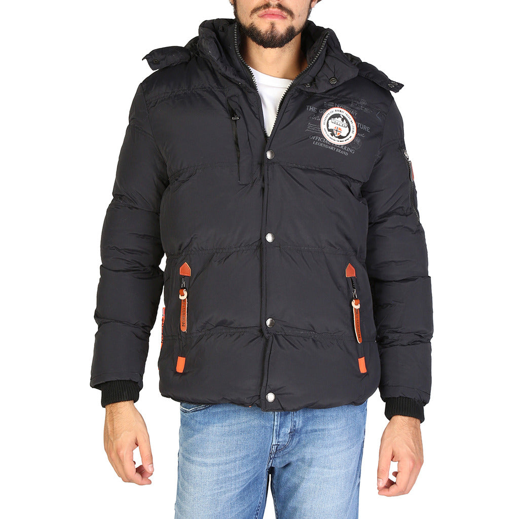 Geographical Norway Verveine_man Jackets