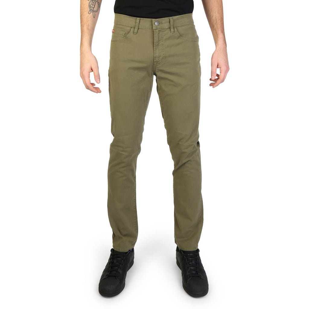 Rifle 93166_KU00T Trousers