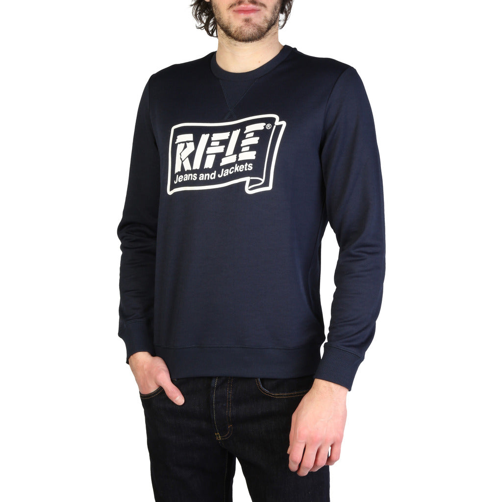 Rifle L075M_UE900 Sweatshirts