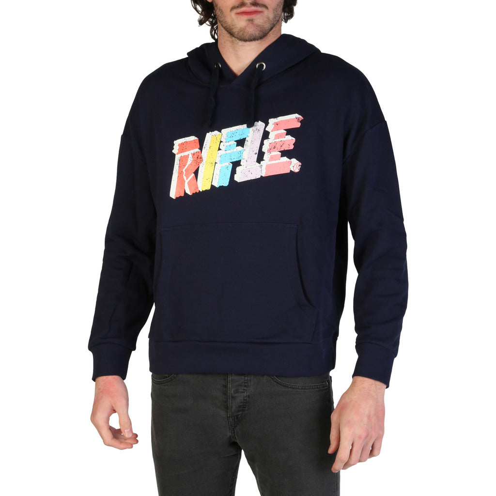 Rifle L2020_UE801 Sweatshirts