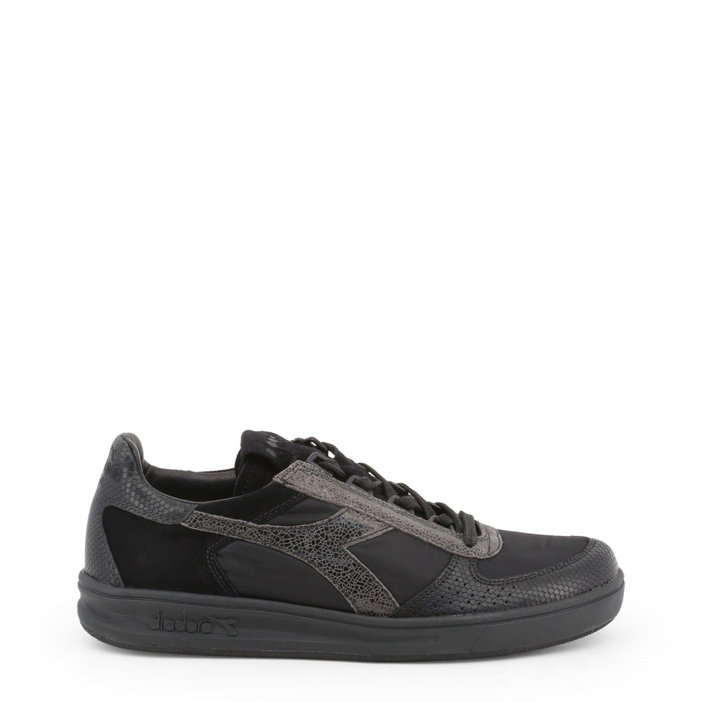 Diadora Heritage B_ELITE_ITA_BLACKPACK Sneakers