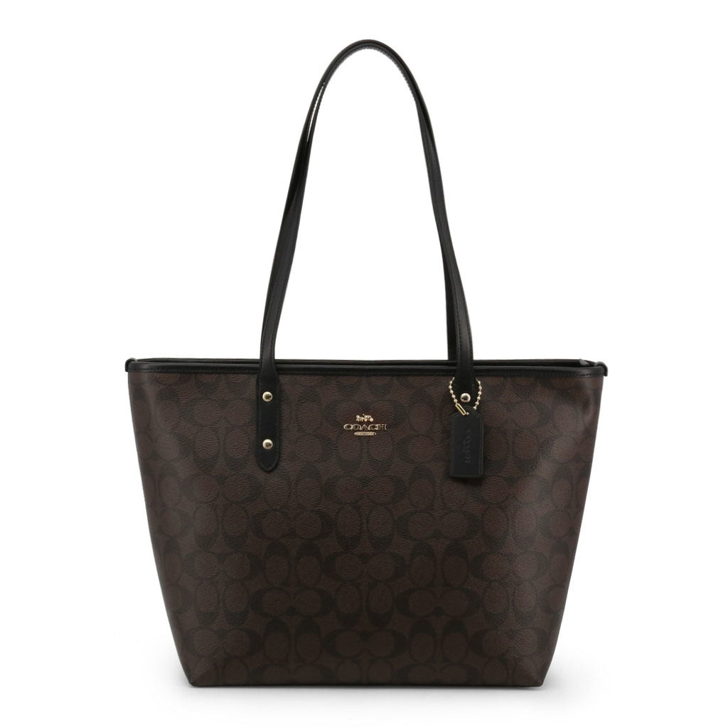 Coach F58292 Shopping bags