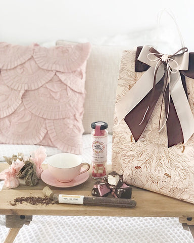 Afternoon Tea Gift Bag
