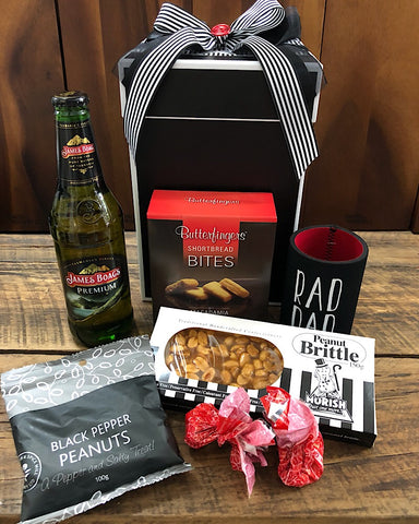 Rad Dad Gift Box