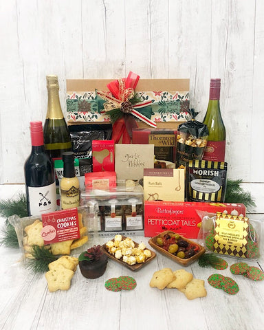 Christmas Office Share Hamper