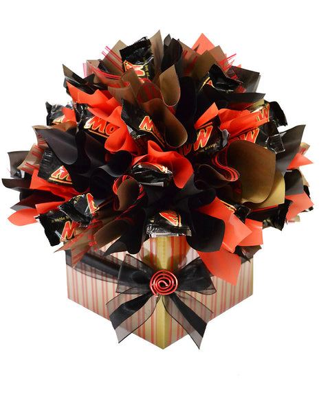 Mars Bar Midi Truffle Tree