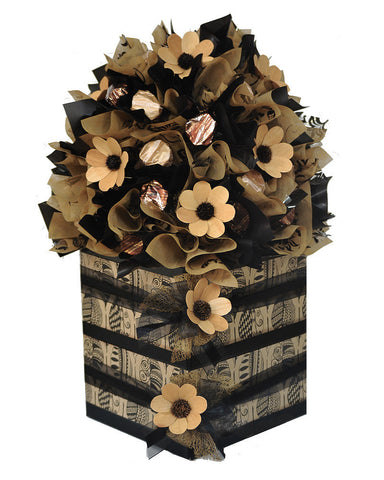 Woodland Grand Truffle Tree