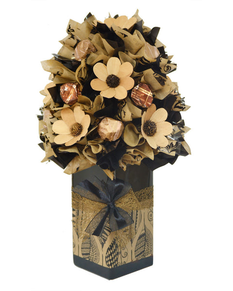 Woodland Ceramic Truffle Tree