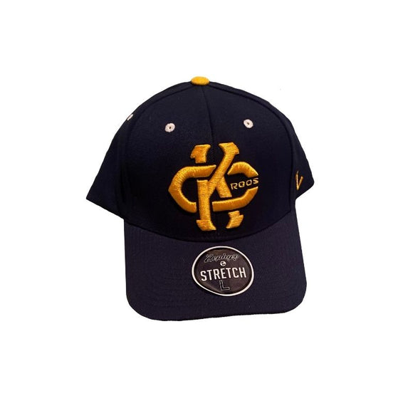 KC Interlock Classic Hat
