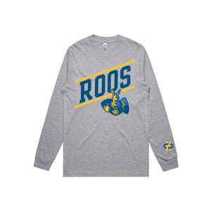Roos Long Sleeve Tee