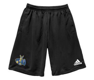 Men's Adidas Black Clima Tech Short