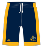 Men's Basketball Customized Game Jersey Shorts