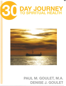 30 Day Journey to Spiritual Health