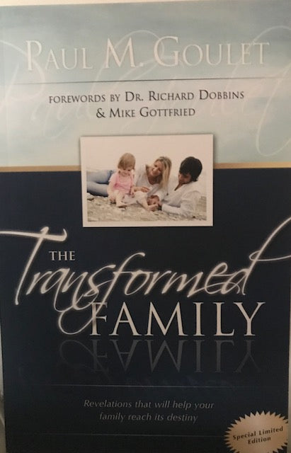 The Transformed Family Ebook