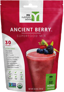 Ancient Berry Superfood Mix (30 Day Supply)