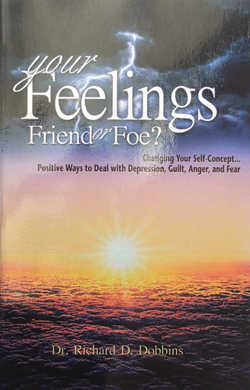 Your Feelings: Friend or Foe? (bundle)
