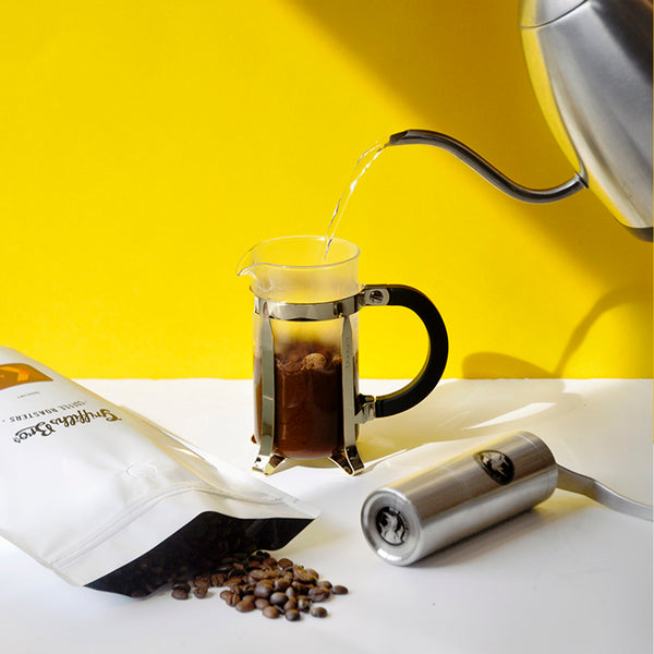French Press Brew Kit