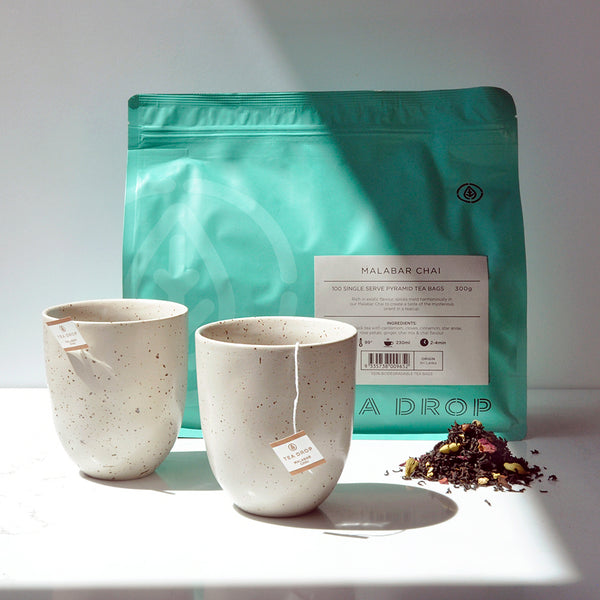 Griffiths Bros. | Tea for Two Gift Pack