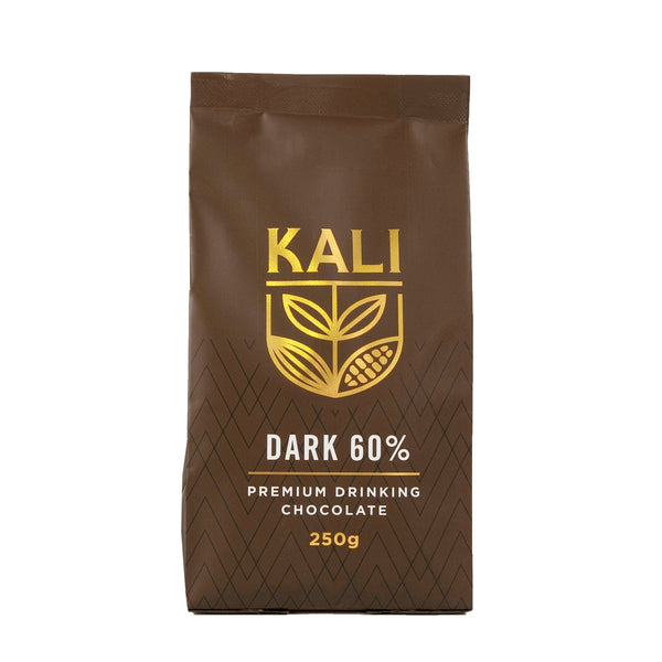 Kali Dark 60% Drinking Chocolate 250g