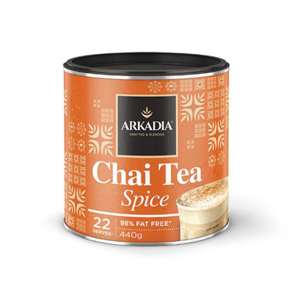 Arkadia Spiced Chai