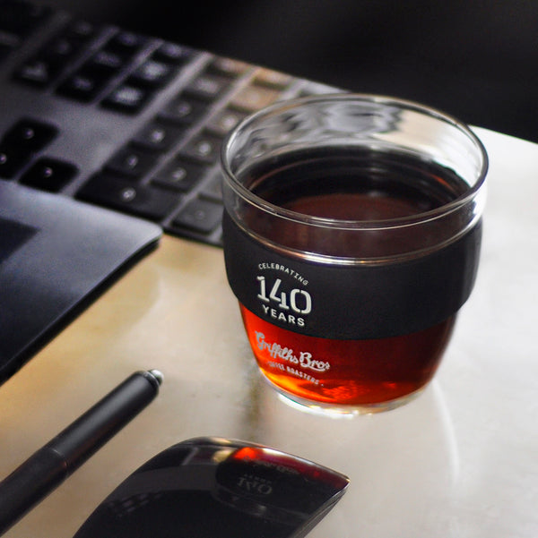 Griffiths Bros. KeepCup - Glass