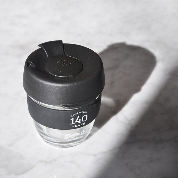 Griffiths Bros. | Griffiths Bros. KeepCup - Glass