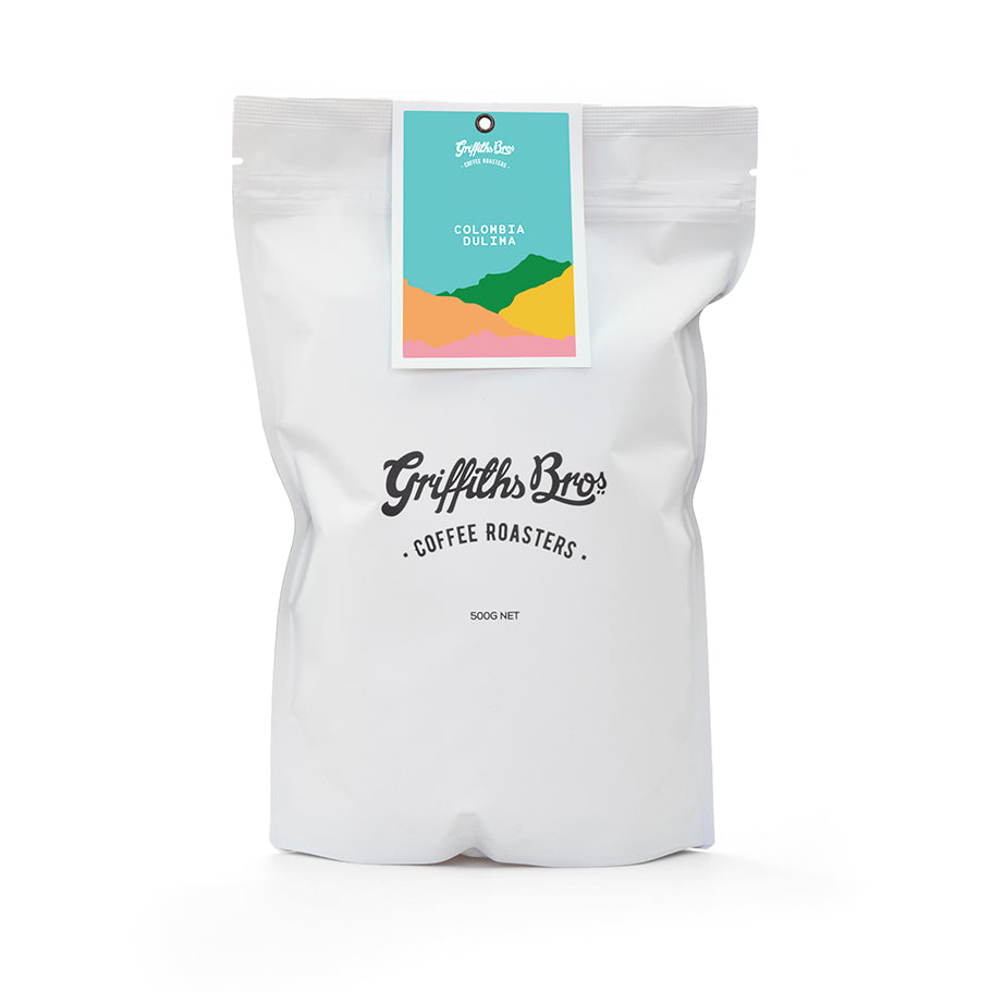 Colombia Dulima 500G