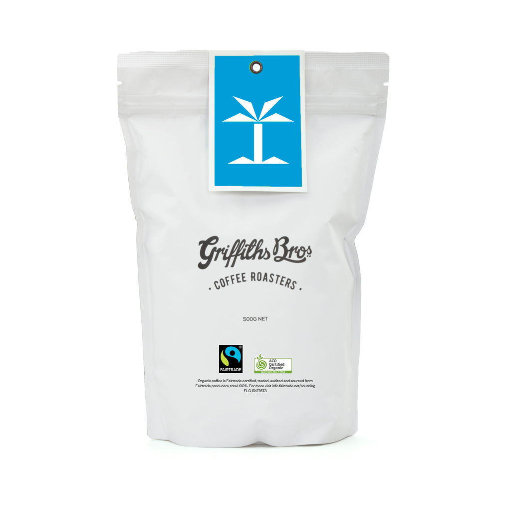 Organic Fairtrade Honduras 500G