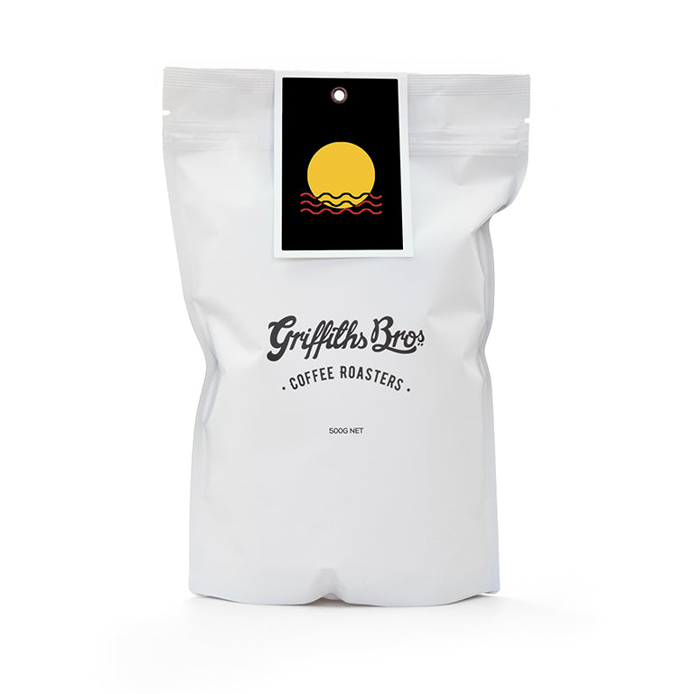 Griffiths Bros. | Papua New Guinea Organic Dark