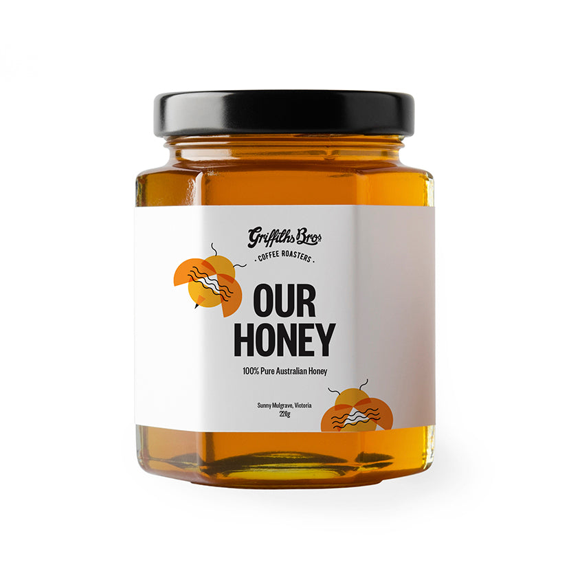 Our Honey 220G