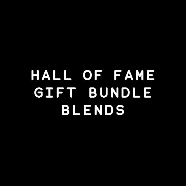 Griffiths Bros | Hall of Fame Gift Bundle - Blends