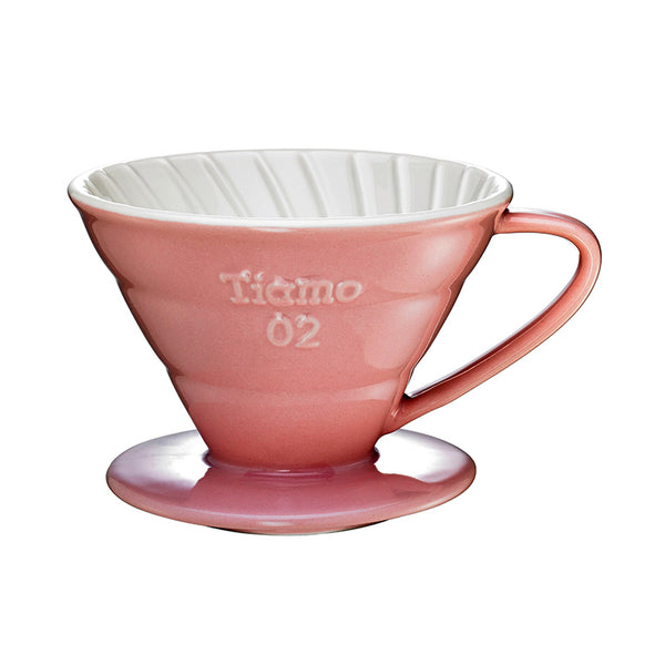 Tiamo V02 Coffee Dripper