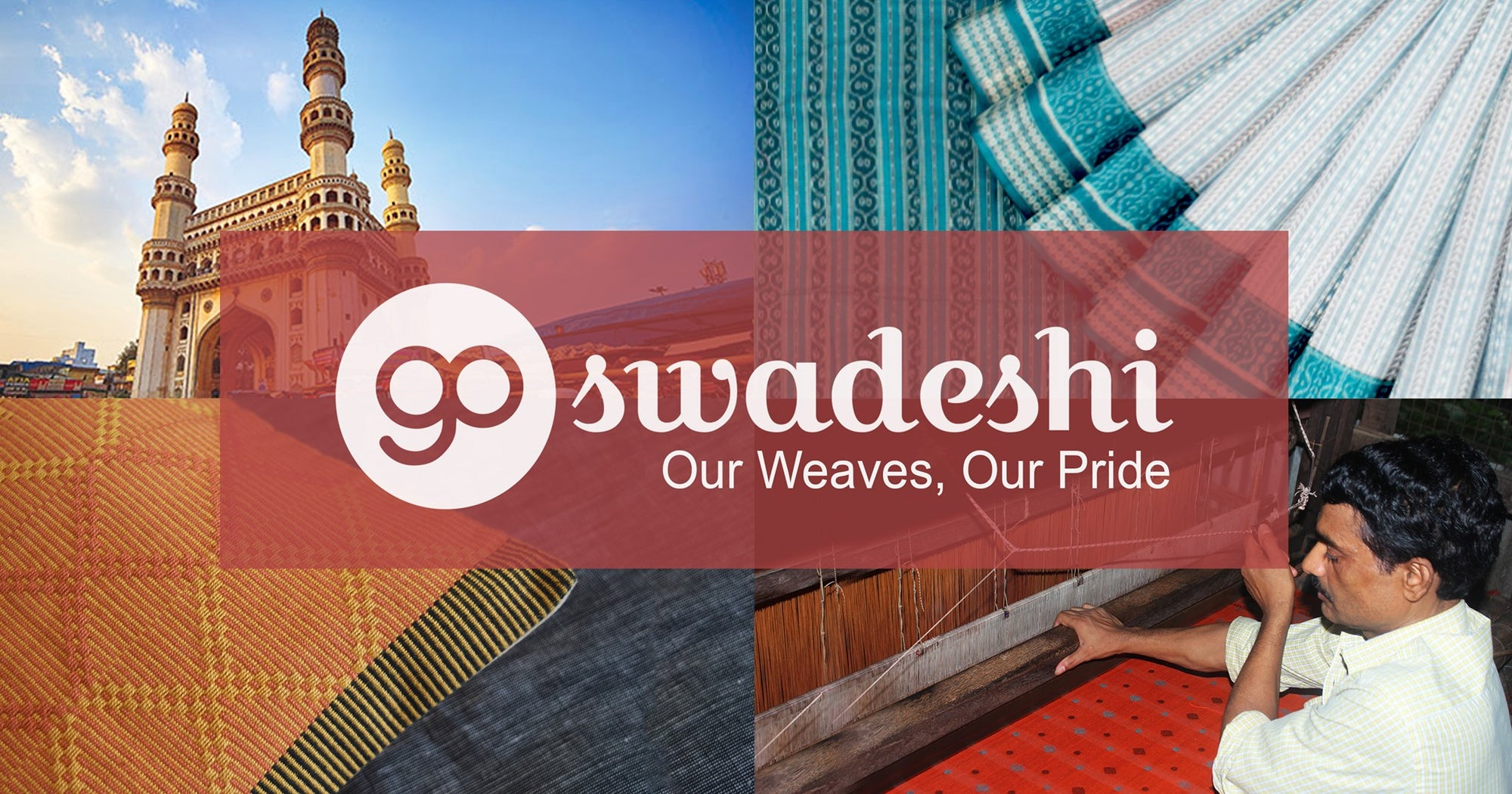 GoSwadeshi in Hyderabad